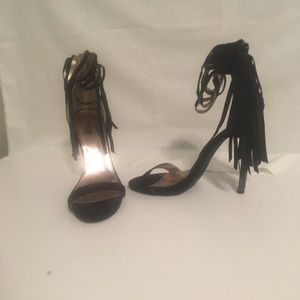 Charlotte Russe Shoes - Charlotte Russe